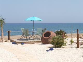 Nice Villa with Deck and Internet Access - Latchi vacation rentals