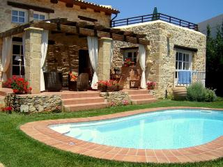 Beautiful Villa with Internet Access and A/C - Platanias vacation rentals
