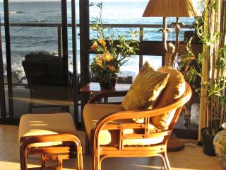 Luxury Oceanfront 2 Bedroom Vacation Rental - Koloa vacation rentals