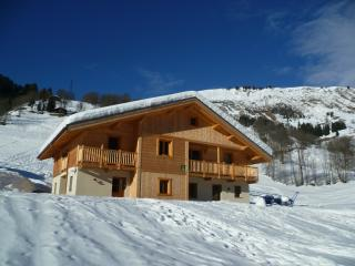 Nice 8 bedroom Chalet in Hauteluce - Hauteluce vacation rentals