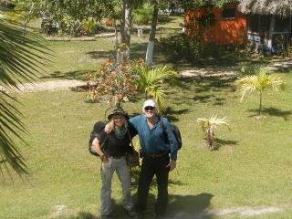 Palmento Grove Cultural & Fishing Lodge -DARANGILU - Hopkins vacation rentals