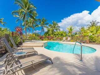 Great Location-Island home, sleeps 4! Keauhou Resort 143 - Keauhou vacation rentals