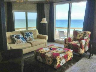 Brand New 3 Br Gulf Front House Ready for Guests - Englewood vacation rentals