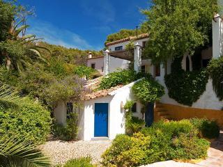 Charming 4 bedroom Finca in Montecorto - Montecorto vacation rentals
