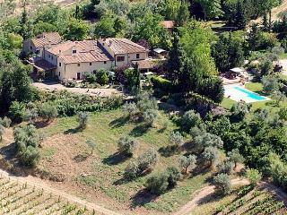 La Valle a Polvereto - Montespertoli vacation rentals
