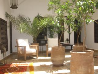 RIAD AZZA CHAMBRE ZARHA - Marrakech vacation rentals