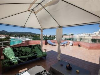CR105Ibiza - Sunny IBIZA w/ Terrace and Pool - San Agustin vacation rentals