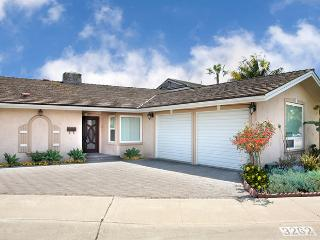 Luxurious & Opulent Villa Red Diamond---Monthly!! - Huntington Beach vacation rentals