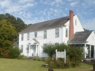 The Teacherage B&B - Sunbury vacation rentals