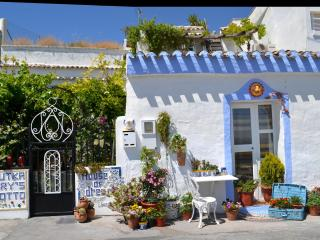 Malutka Fairy's Cave House of Dreams - Province of Granada vacation rentals