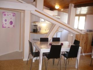 Appartement 2 pièces dans immeuble de caractère - Le Mont-Dore vacation rentals
