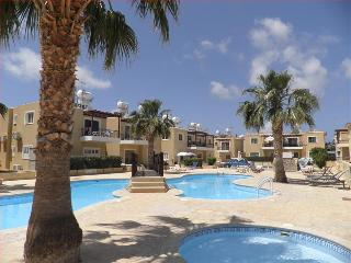 Gorgeous Condo with Internet Access and A/C - Paphos vacation rentals