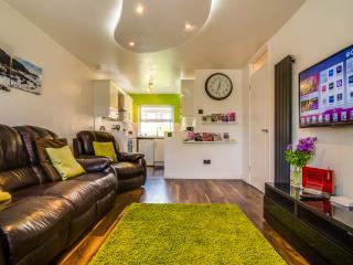Central Belfast Apartment - Belfast vacation rentals