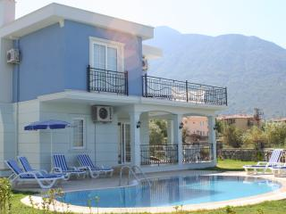 Lovely Villa with A/C and Television in Ovacik - Ovacik vacation rentals