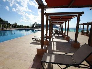 Across the road from the ocean with all amenities - Cozumel vacation rentals