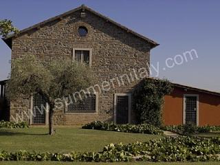 Nice House with Deck and Television - Genzano di Roma vacation rentals
