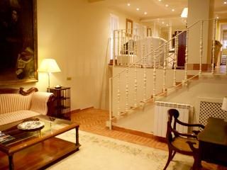 Las casas de moratin (5) - Seville vacation rentals