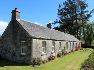 3 bedroom Cottage with Internet Access in Lochgilphead - Lochgilphead vacation rentals