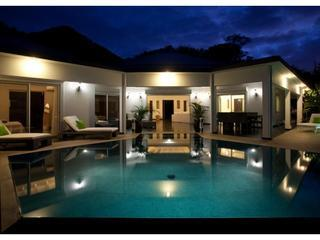 Villa Carmen - Saint Barthelemy vacation rentals