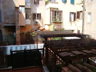 A sleek contemporary apartment near Vatican Gates - Rome vacation rentals