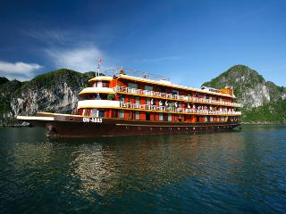 Halong Bay Luxury Cruises - Hanoi vacation rentals