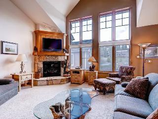 Tyra Riverbend Lodge - Ski-In/Ski-Out - Breckenridge vacation rentals