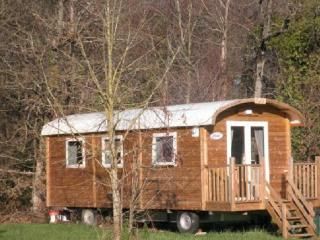 Nice Gite with Internet Access and Central Heating - Dol-de-Bretagne vacation rentals
