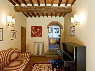Borgo in Rosa - Unit 2 - Montefiridolfi vacation rentals