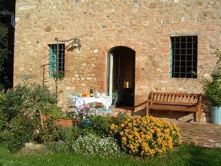 Podere al Prato - Sotto - Pancole vacation rentals