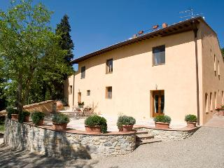 2 bedroom House with Internet Access in Barberino Val d' Elsa - Barberino Val d' Elsa vacation rentals