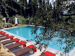 Perfect House with Internet Access and Satellite Or Cable TV - Settignano vacation rentals