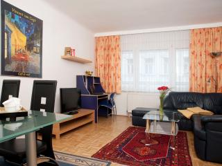 Family Apartment ApF21/7 - Vienna vacation rentals