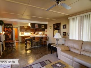 Mid Century Adorable Mobile Home Awesome location - Palm Springs vacation rentals