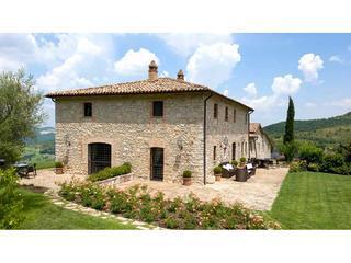 Villa nel Verde - Mattina - Perugia vacation rentals