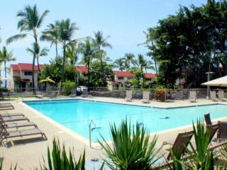 Kona Surf / Racquet 7-204 KSR7204 - Kailua-Kona vacation rentals