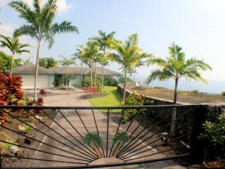 Huck's Tropical Hideaway PUEOPL - Kailua-Kona vacation rentals