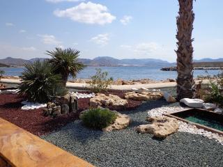 PUERTOSOL DUPLEX - Puerto de Mazarron vacation rentals
