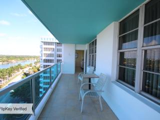 2BR 2BA  MIAMI BEACH (JUNIOR) at SEACOAST SUITES - Miami Beach vacation rentals