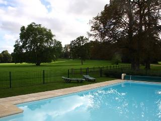 Vacation Rental in Loire Valley