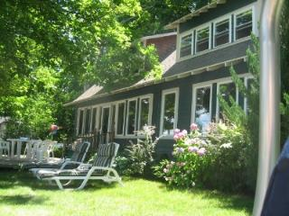 Beautiful 3 bedroom House in Beulah - Beulah vacation rentals