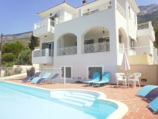 Perfect 3 bedroom Lourdas Villa with Internet Access - Lourdas vacation rentals