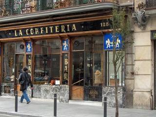 CONCEPT - Design Center Flat - Barcelona vacation rentals