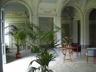 Three centuries of art - Pisa vacation rentals
