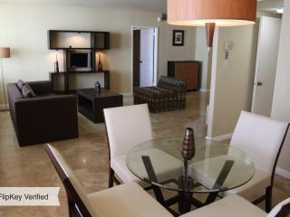 OCEANFRONT 1BR 1,5BA MIAMI BEACH at SEACOAST SUITE - Miami Beach vacation rentals