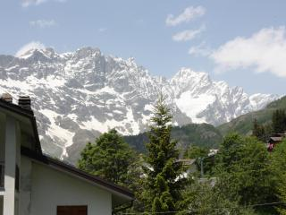 Grazioso appartamento in Valtournenche (AO) - Valtournenche vacation rentals