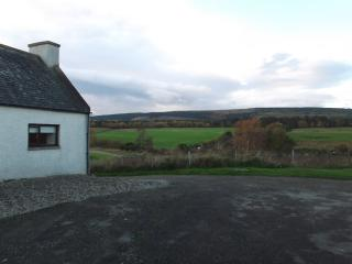 Beautiful 4 bedroom Farmhouse Barn in Invergordon - Invergordon vacation rentals