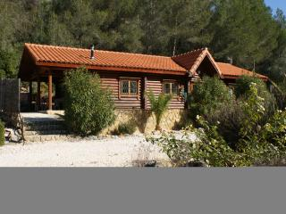Perfect Cabin with A/C and Satellite Or Cable TV - Simat de la Valldigna vacation rentals