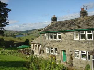 Royds Hall Farm Cottage - Haworth vacation rentals