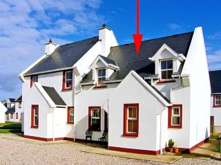 Comfortable 3 bedroom House in Dunfanaghy - Dunfanaghy vacation rentals