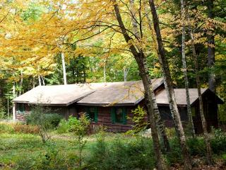 Pristine Lakeside Vacation Rental on 200-Acres - Belmont vacation rentals